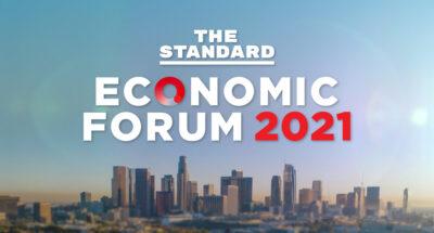 THE STANDARD ECONOMIC FORUM 2021
