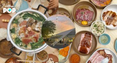 The Cafe Mookata Ari