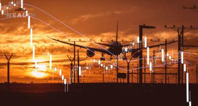 Transport-Airline stocks