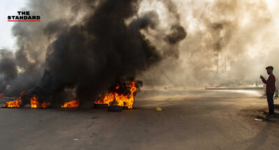 Sudanese military coup