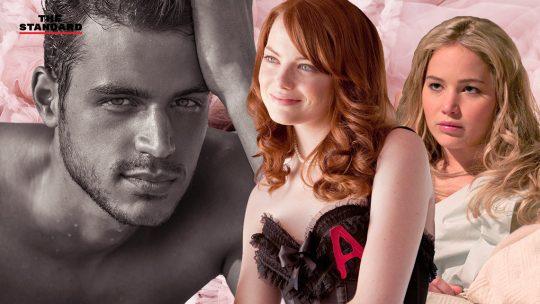 ผู้หญิง อารมณ์ร่วม หนังโป๊โรแมนติก & ผู้ชาย อารมณ์คึกคัก และหนังโป๊ฮาร์ดคอร์