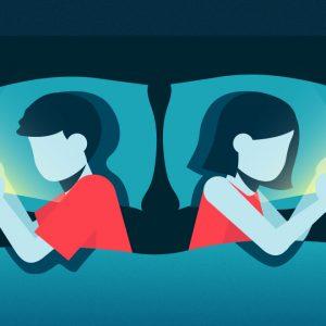 รู้จักโรค Smartphone Syndrome ภัยเงียบสำหรับชาวเน็ตและหนทางแก้ไข