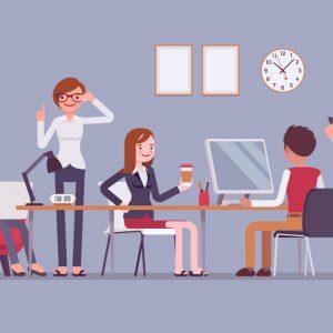 งานดี ชีวิตก็ต้องดี บรรยากาศองค์กรยิ่งต้องดี กับ 4 วิถีการทำงานของคนออฟฟิศยุคใหม่ที่คุณต้องการ [Advertorial]