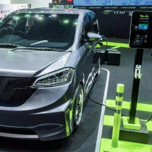 อนาคตพลังงานทางเลือกประเทศไทย กับโอกาสเปิดตลาดรถยนต์พลังงานไฟฟ้าสัญชาติไทย [Advertorial]