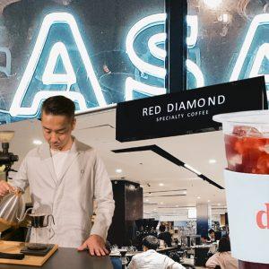 จากราชประสงค์ถึงสยามสแควร์ รวมร้านคาเฟ่เปิดใหม่ในห้างที่คอกาเฟอีนสมควรไปโดน