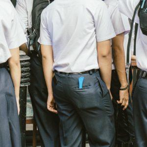 นักเรียนนักศึกษาโปรดทราบ ครม. ไฟเขียวร่างกฎกระทรวงคุมเข้มห้ามมั่วสุม-ชู้สาวทุกที่ทุกเวลา