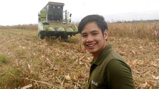 คุยกับ อุกฤษ อุณหเลขกะ แห่ง Ricult สตาร์ทอัพเพื่อเกษตรกรที่มูลนิธิบิล เกตส์ ให้ทุน 83 ล้านบาท