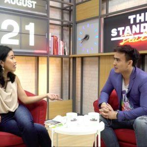 คุยสดกับสาวสุดสตรอง 'คำ ผกา' วิเคราะห์ 'เมีย 2018' สะท้อนอะไรในสังคมไทย – THE STANDARD Daily 21 สิงหาคม 2561
