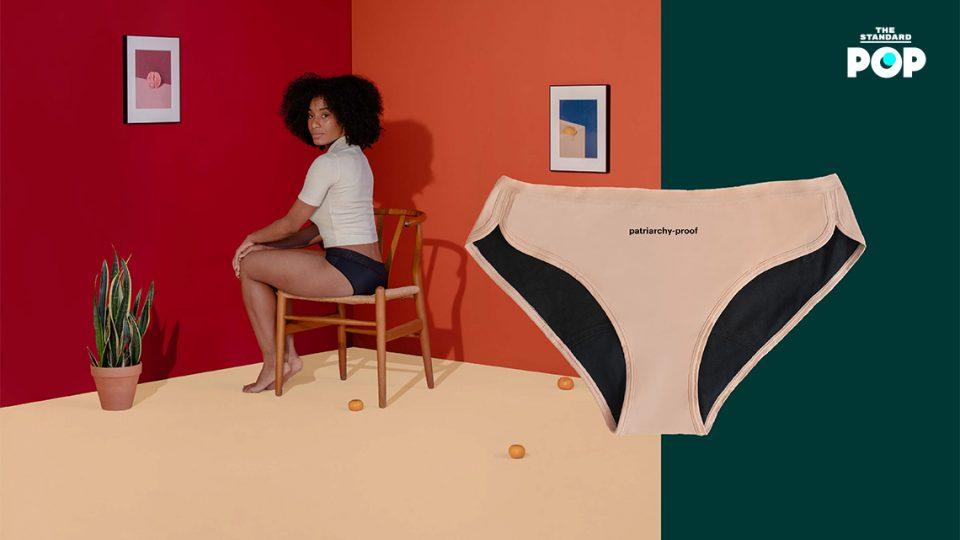 Thinx ทำความรู้จัก กางเกงใน นวัตกรรมใหม่ที่ทำให้วันนั้นของเดือนไม่ใช่เรื่องน่ากังวลอีกต่อไป
