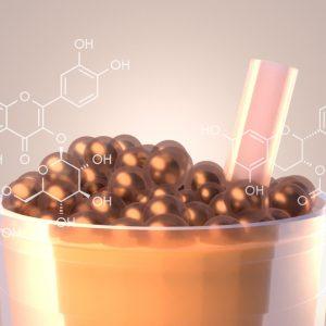 Bubbleology: วิทยาศาสตร์แห่งชานมไข่มุก ทำไมอร่อยระดับโมเลกุล