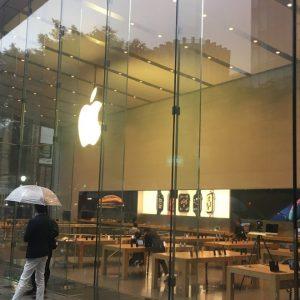 ทำไมคนญี่ปุ่นไม่ต่อคิวซื้อ iPhone รุ่นใหม่ในปีนี้