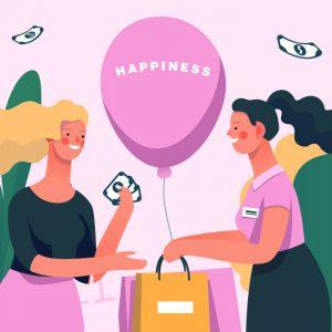 เงินซื้อความสุขได้ แต่ต้องใช้ให้เป็น! เคล็ดลับควักเงินซื้อความสุขจากนักจิตวิทยา