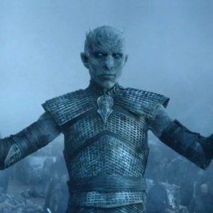 หน้าหนาวกำลังมา! Johnnie Walker ชวน Game of Thrones ปล่อยวิสกี้รุ่นพิเศษ 'White Walker'