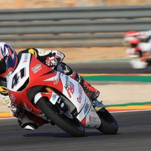 """""""ไม่มีอะไรยิ่งใหญ่เกินไป สำหรับฝันของคนไทย"""" กับการปั้นฝันนักบิดไทยสู่สนามแข่งระดับโลก MotoGP ในปี 2025 [Advertorial]"""