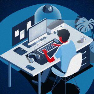 คนยุคใหม่ใช้กว่า 9 ชั่วโมงออนไลน์ ดูทีวี 4 ชั่วโมง นอนไป 7 ชั่วโมง อีก 4 ชั่วโมงเป็นเวลาส่วนตัว แล้วเวลาของคนในครอบครัวหายไปไหน