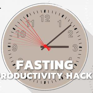 ทำไมคนที่อยากประสบความสำเร็จถึงสนใจ Fasting  วิธีที่กำลังฮิตในซิลิคอนแวลลีย์
