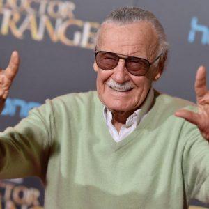 จากไปเพื่อเป็นตำนาน Stan Lee พระเจ้าผู้สร้างสรรค์ซูเปอร์ฮีโร่แห่ง Marvel