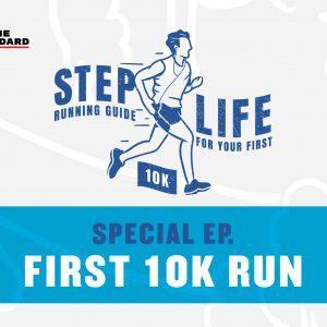 วิ่ง 10 กิโลเมตรแรกในชีวิต คุณจะพิชิตมันได้ไหมในเวลา 1 ชั่วโมง 30 นาที