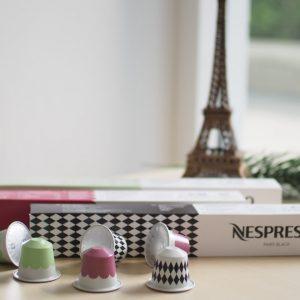 ไม่ต้องข้ามประเทศก็สัมผัสรสชาติของปารีสได้ในแก้วเดียว กับ Nespresso 'A Taste of Paris' [Advertorial]