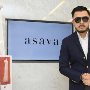 Asava เปิดแนวคิดชุดราตรีที่ นิ้ง-โศภิดา กาญจนรินทร์ จะใส่อย่างโดดเด่นในงานประกวด Miss Universe 2018