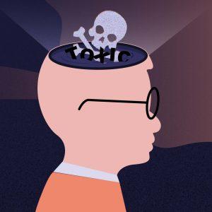 Toxic High: คนเสพติดความ Toxic มีวิธีคิดแบบไหน แล้วเราเป็นหนึ่งในนั้นหรือเปล่า
