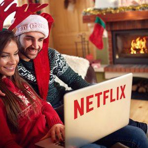 6 เรื่องจาก Netflix ที่จะทำให้คริสต์มาสของคุณมีแต่รอยยิ้ม