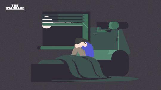 ก้าวผ่านโรคซึมเศร้าอย่างเข้าใจ