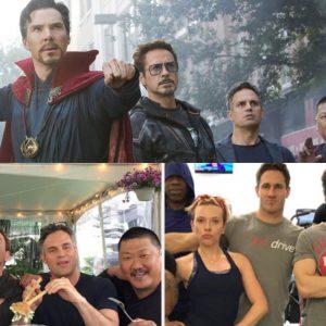 ชาวเน็ตช่วยแฟนคลับ Marvel ที่ป่วยระยะสุดท้ายให้ได้ดู Avengers 4 ก่อนฉายจริง!