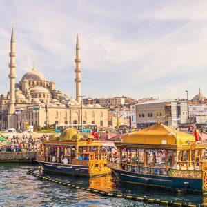 Istanbul 101 เที่ยวอิสตันบูลฉบับคนไปครั้งแรก มีที่ไหนต้องเช็กอินบ้างนะ