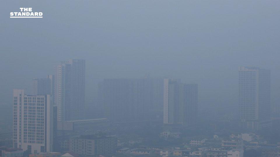 มีอะไรซ่อนอยู่ในมวลฝุ่น PM2.5 มองปัญหามลพิษขนาดจิ๋วจากสายตาของกรีนพีซ ประเทศไทย