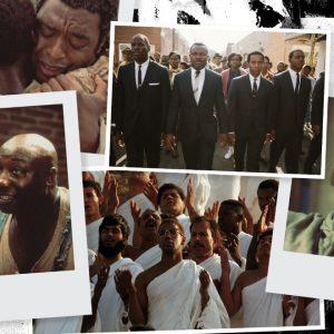 ลิสต์หนังชูประเด็นเรื่องราวความขัดแย้ง ความแตกต่างของเชื้อชาติ และการเหยียดสีผิวในอเมริกา