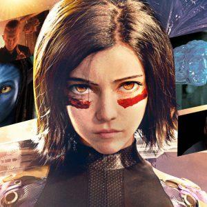 จากหุ่นยนต์คนเหล็กสู่ไซบอร์กสาว Alita พัฒนาการครั้งสำคัญที่ทำให้โลกรู้ว่า เจมส์ คาเมรอน คือผู้กำกับที่ไม่เคยหยุดนิ่ง