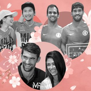 ชีวิต | รัก | นักกีฬา (2)