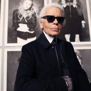 Karl Lagerfeld อาลัยวีรบุรุษที่สำคัญสุดของวงการแฟชั่น