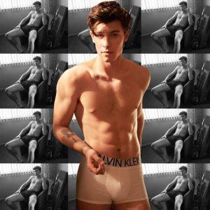ถอดกลยุทธ์แคมเปญกางเกงใน Calvin Klein ของ Shawn Mendes ที่กำลังสร้างโมเมนต์ 'Break the Internet'