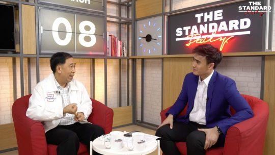 มิ่งขวัญ แสงสุวรรณ์ กับเป้าหมายการกลับมาทางการเมืองอีกครั้ง - THE STANDARD Daily 8 มีนาคม 2562