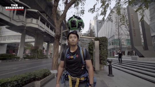 กว่าจะเป็น Google Street View 77 จังหวัด เบื้องหลังการทำงานสุดหินของทีม Google ประเทศไทย