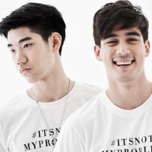 ทำความรู้จัก อติลา, ธาม #TeamMoo ก่อนถึงไฟนอลวอล์ก The Face Men Thailand
