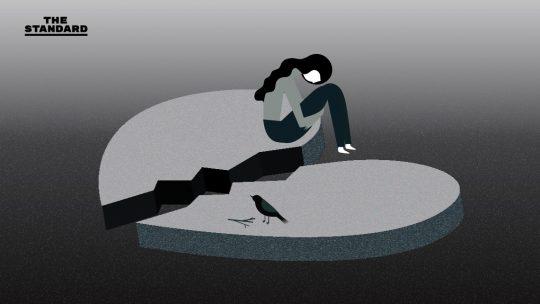 เมื่อคนที่รักมาจากไป จะมีชีวิตอยู่ต่อไปอย่างไร? วิธีรับมือกับความโศกเศร้าจากการสูญเสียบุคคลอันเป็นที่รัก
