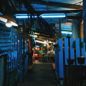 ชวนชิม ฟ้ามุ่ย ร้านอาหารท้องถิ่นรสเลิศในตรอกลึกลับที่สุดของหัวหิน