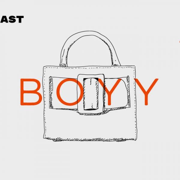 BOYY แบรนด์กระเป๋าที่ไม่มีมาร์เก็ตติ้ง และออกแบบทุกสิ่งจากความรู้สึก