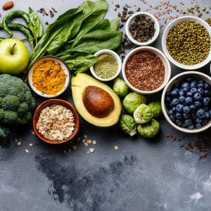 รู้ไหมมีอะไรบ้าง? 5 เทรนด์อาหารสุขภาพที่กำลังจะมาแรงในปี 2018