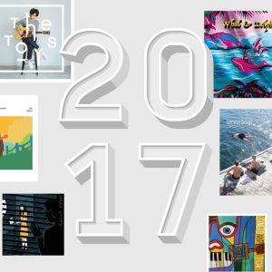 20 เพลงไทยแห่งปี 2017