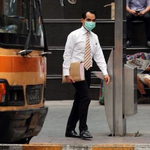 PM2.5 ฝุ่นละอองขนาดเล็กในอากาศ กับวิกฤตสุขภาพที่คนไทยจะต้องแลก