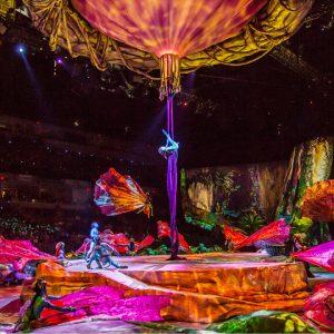 ห้ามพลาด! สุดยอดอภิมหาโชว์ระดับโลก Cirque du Soleil Toruk The First Flight ที่นำเรื่องราวจากหนังดัง Avatar มาเนรมิตเป็นโชว์สุดอลังการที่เมืองไทย [Advertorial]