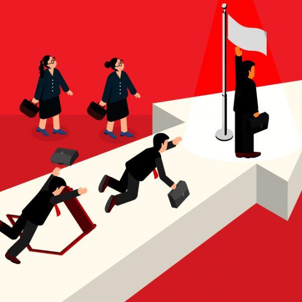 ทำไมคนสมัยนี้ประสบความสำเร็จกันง่ายจัง เราเห็นแล้วรู้สึกว่าตัวเองกระจอกจังเลย