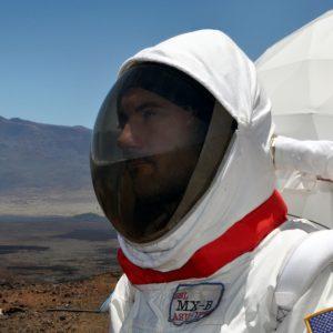 คุยกับ Angelo Vermeulen ศิลปินที่กำลังทำ ป.เอก ด้านการเดินทางระหว่างดวงดาว (Interstellar)