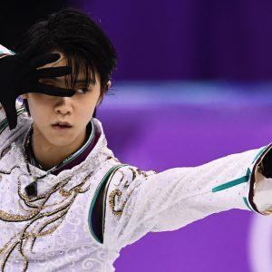 """""""ผมต้องชนะ!"""" ยูซุรุ ฮานิว เจ้าชายแห่งวงการสเกตน้ำแข็ง ผู้ป้องกันเหรียญทองโอลิมปิกคนแรกในรอบ 66 ปี"""