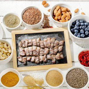 มันหมูอาจไม่เลวเท่าที่คุณคิด นี่คือผลการจัดอันดับ 100 อาหารที่ดีที่สุดในโลก