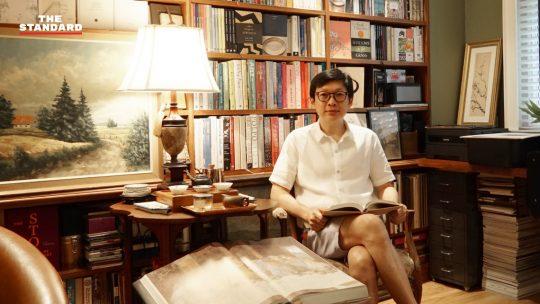 """ภิญโญ ไตรสุริยธรรมา เข้าใจหนึ่ง เข้าถึงล้าน """"ประเทศไทยไปต่อไม่ได้ ถ้าไม่มีฉันทามติเรื่องอนาคต"""""""